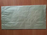Пакет саше бурый 310х200х50 (2.1198)