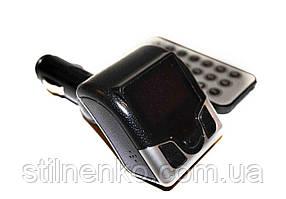 FM- модулятор YC-506 Bluetooth