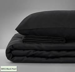 Комплект постельного белья двуспальный 175х210 Сатин 3220 Oriana, фото 2