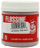 Вкусовая добавка для сахарной ваты зелёное яблоко Flossine, Gold Medal (США)