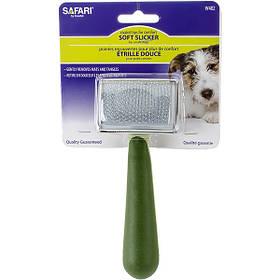 Пуходерка мягкая для собак и котов Safari Soft средняя