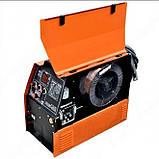 Полуавтомат сварочный инверторный ПДГУ-500, фото 4