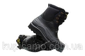 """Ботинки  зимние  """"LEMIGO"""" для рыбаков и охотников -30"""
