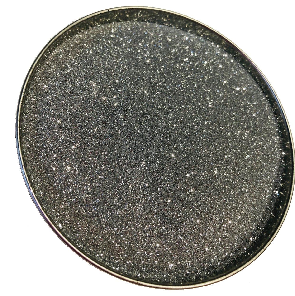 Глиттер  серебро TS001-256, 150мл