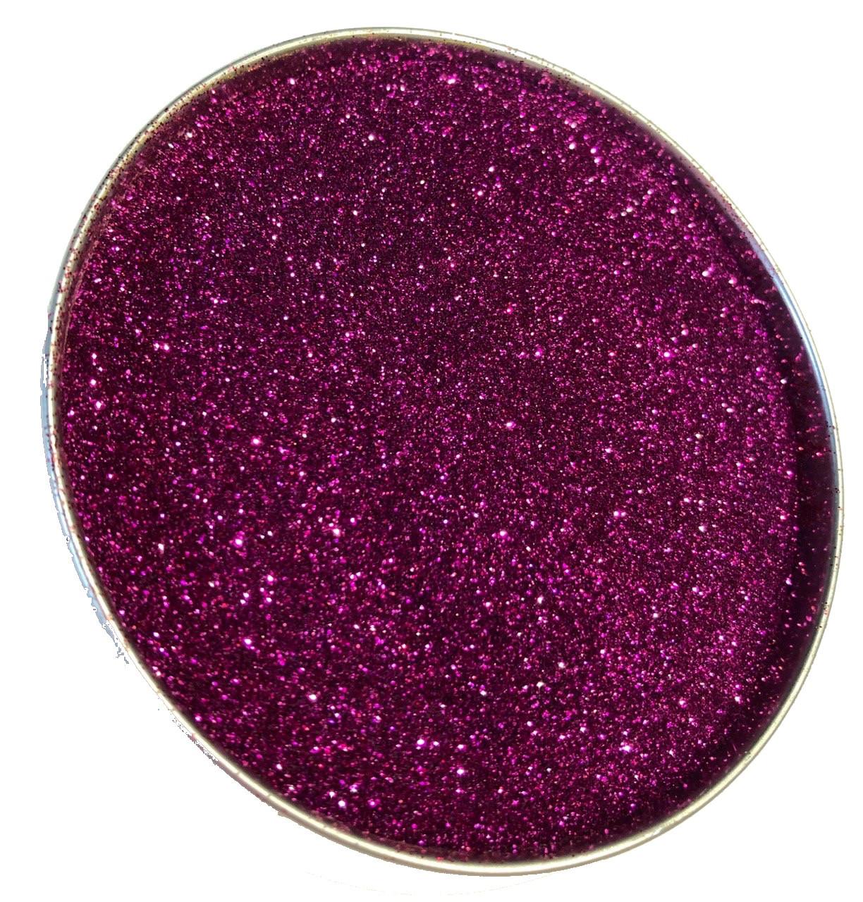 Глиттер фиолетовый TS305-128, 150мл