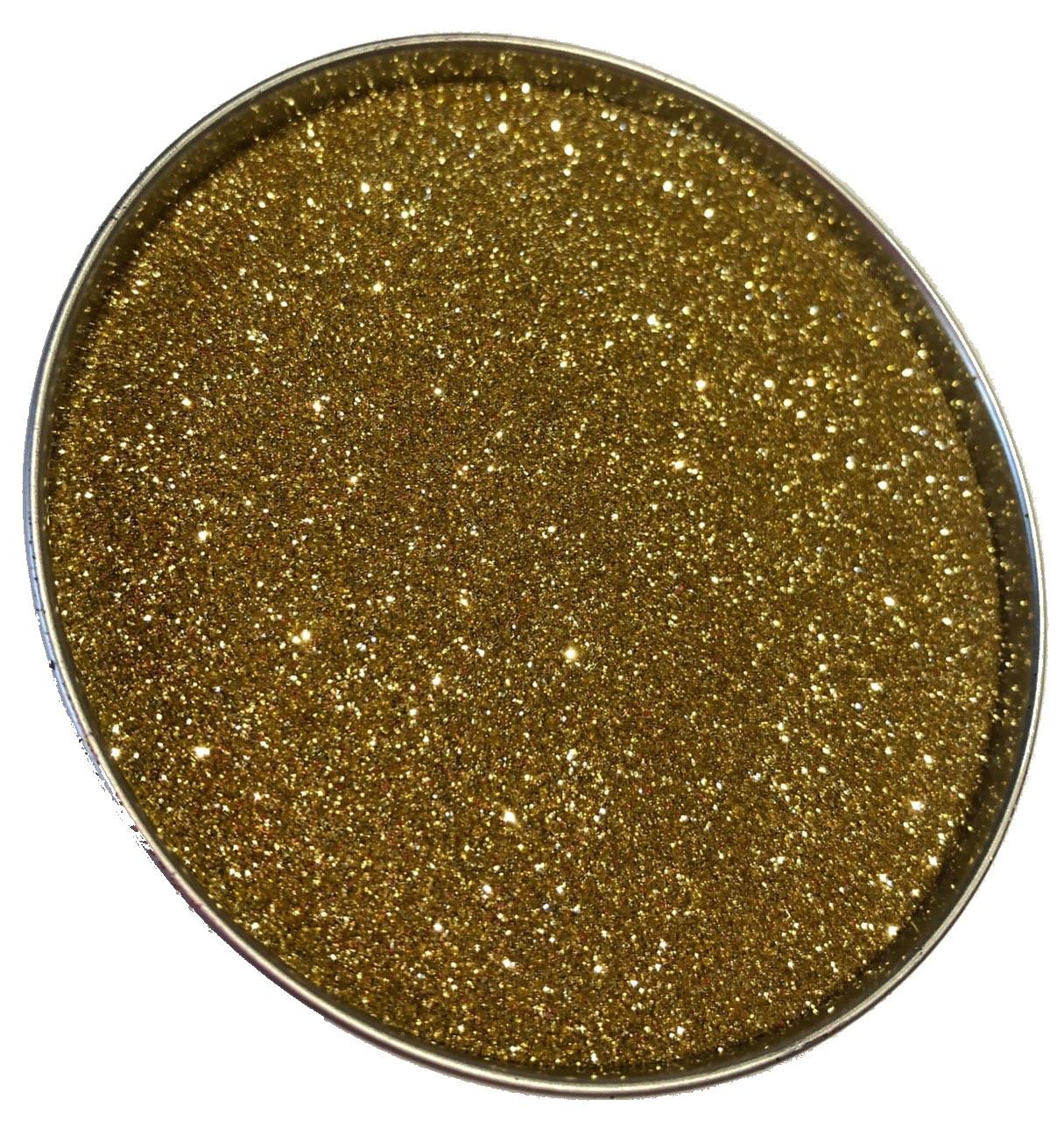 Глиттер золотой TS107-128, 150мл