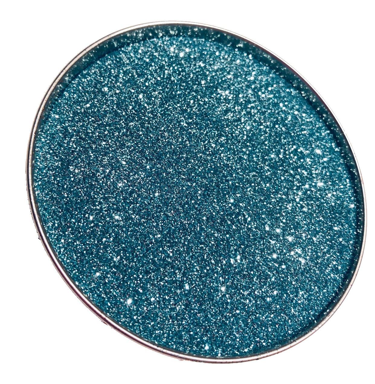 Глиттер светло-голубой TS410-128, 150мл