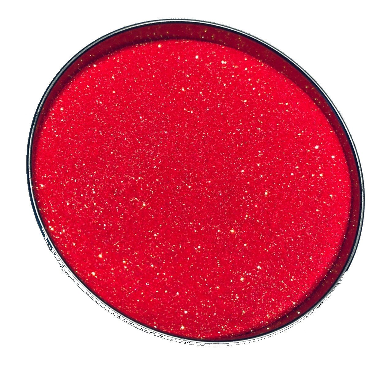 Глиттер радужный персиковый TRY208-128, 150мл
