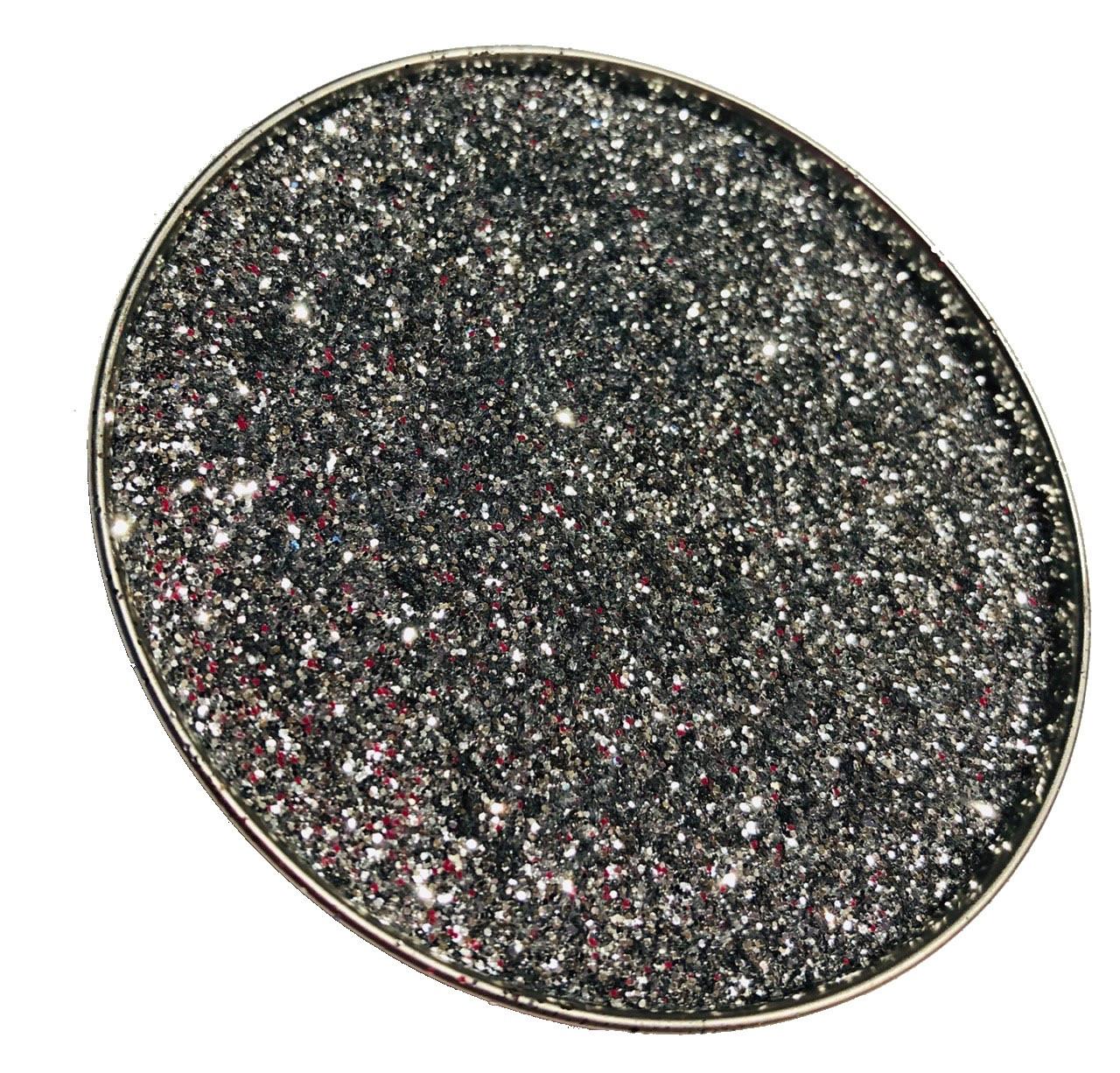 Глиттер серебрянный TS001-64, 150мл