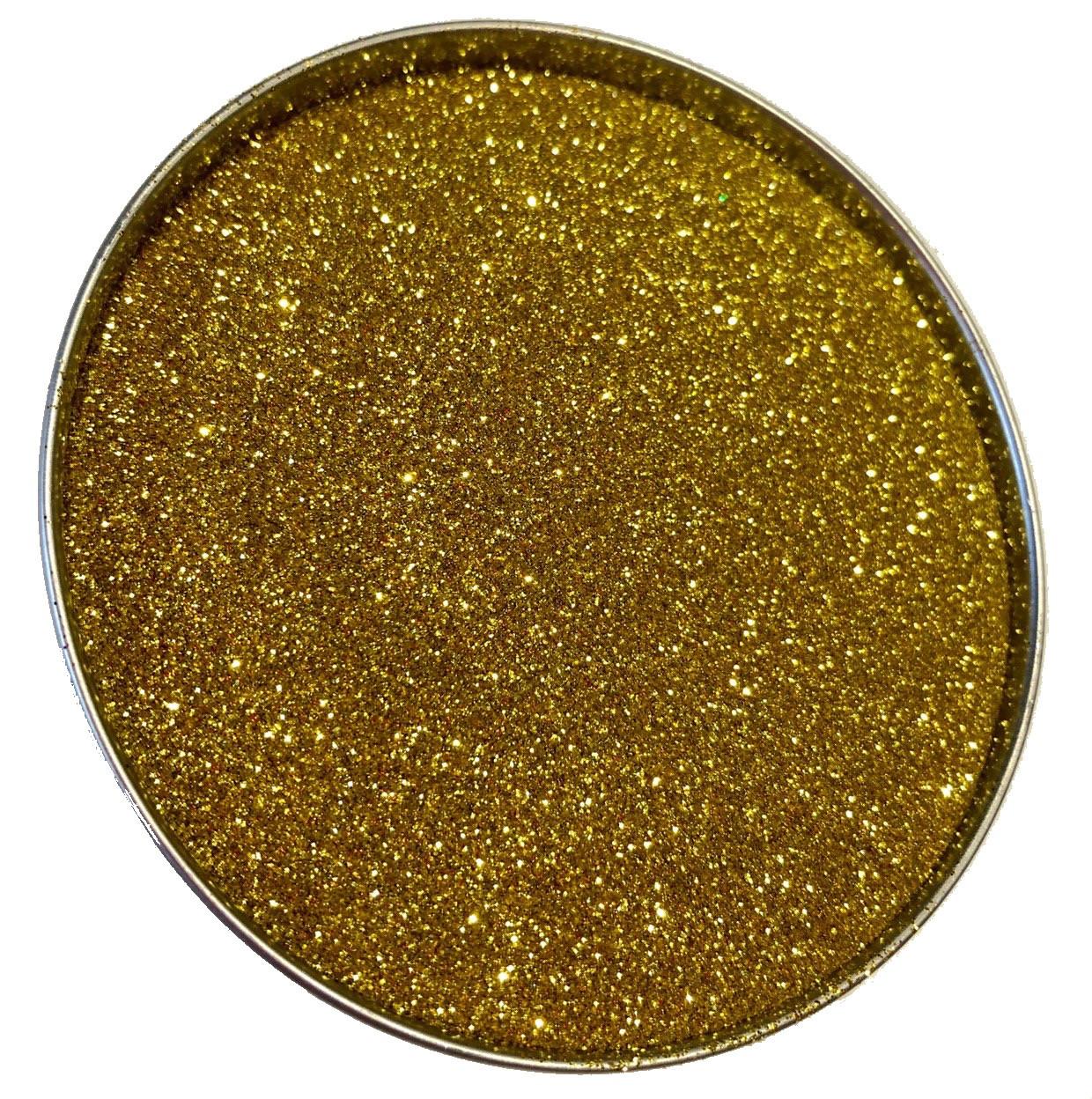Глиттер золотой TS105-128, 150мл