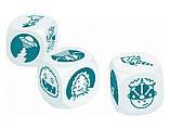 Rory's Story Cubes. Astronomy (Кубики Историй Рори. Астрономия) - настольная игра, фото 3