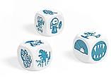 Rory's Story Cubes. Astronomy (Кубики Историй Рори. Астрономия) - настольная игра, фото 4