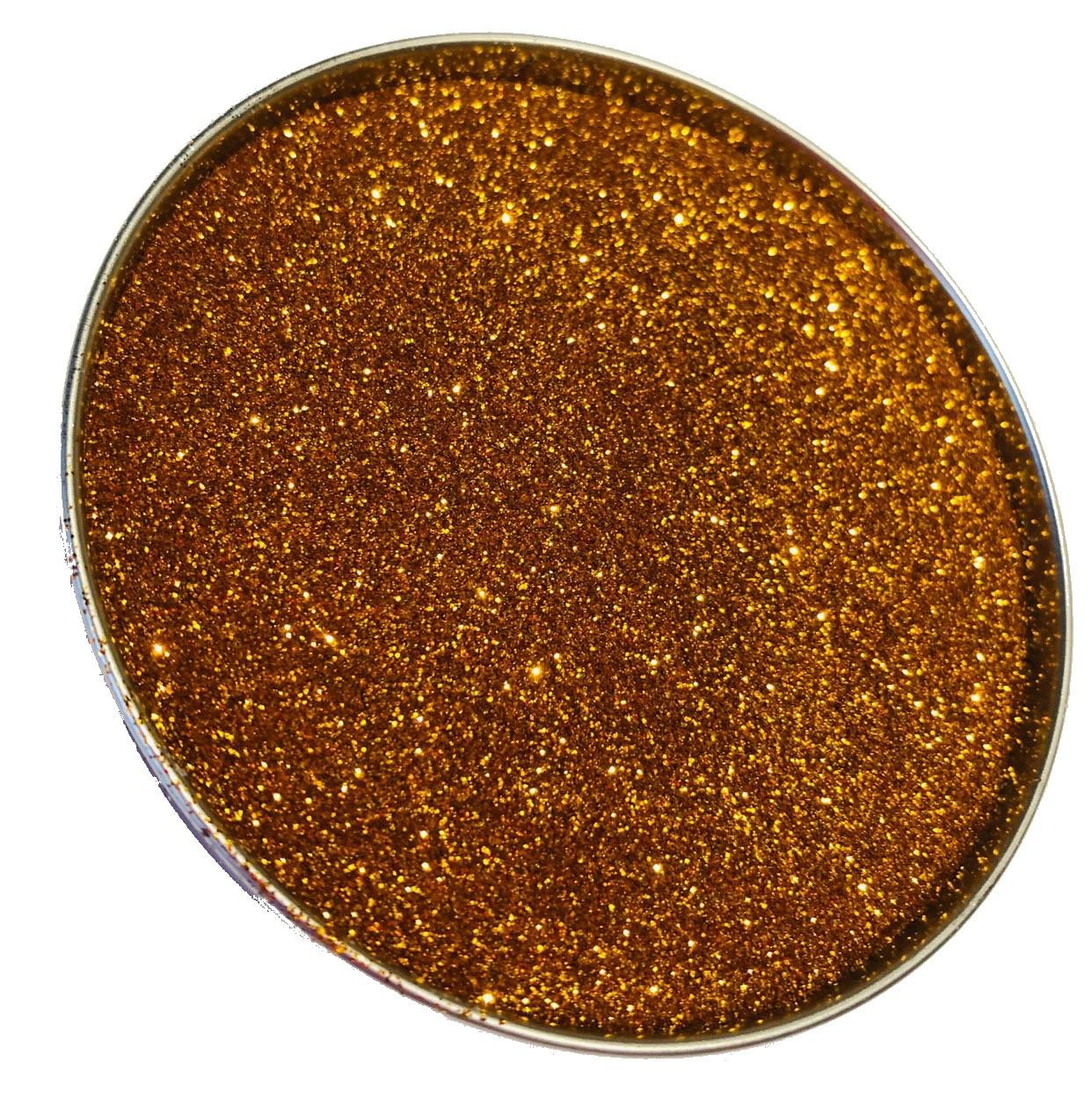 Глиттер красное золото TS102-128, 150мл