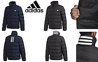 Теплая мужская куртка аdidas(Оригинал) Helionic  S\M\L\XL\2XL