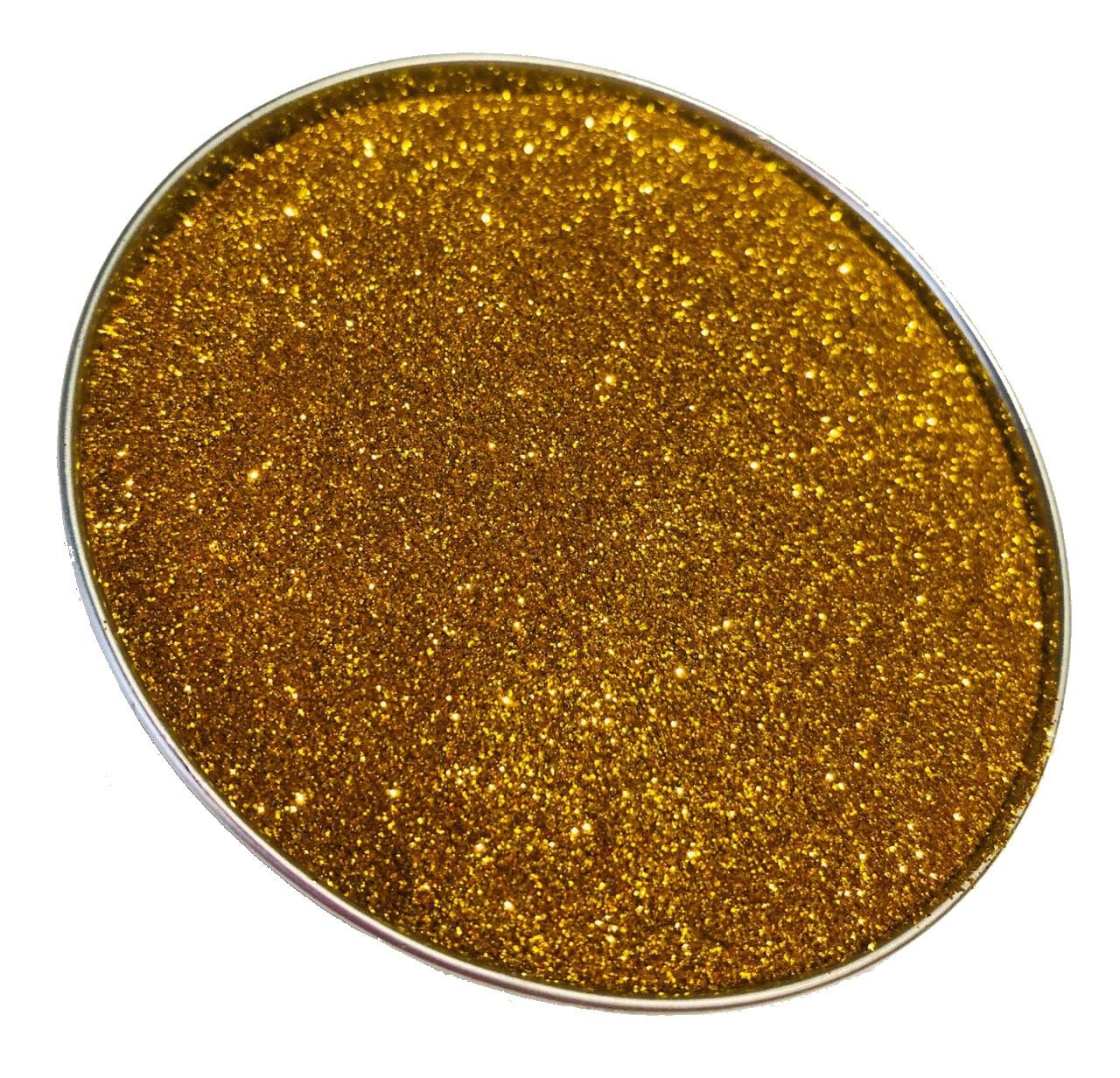 Глиттер желтое золото TS103-128, 150мл