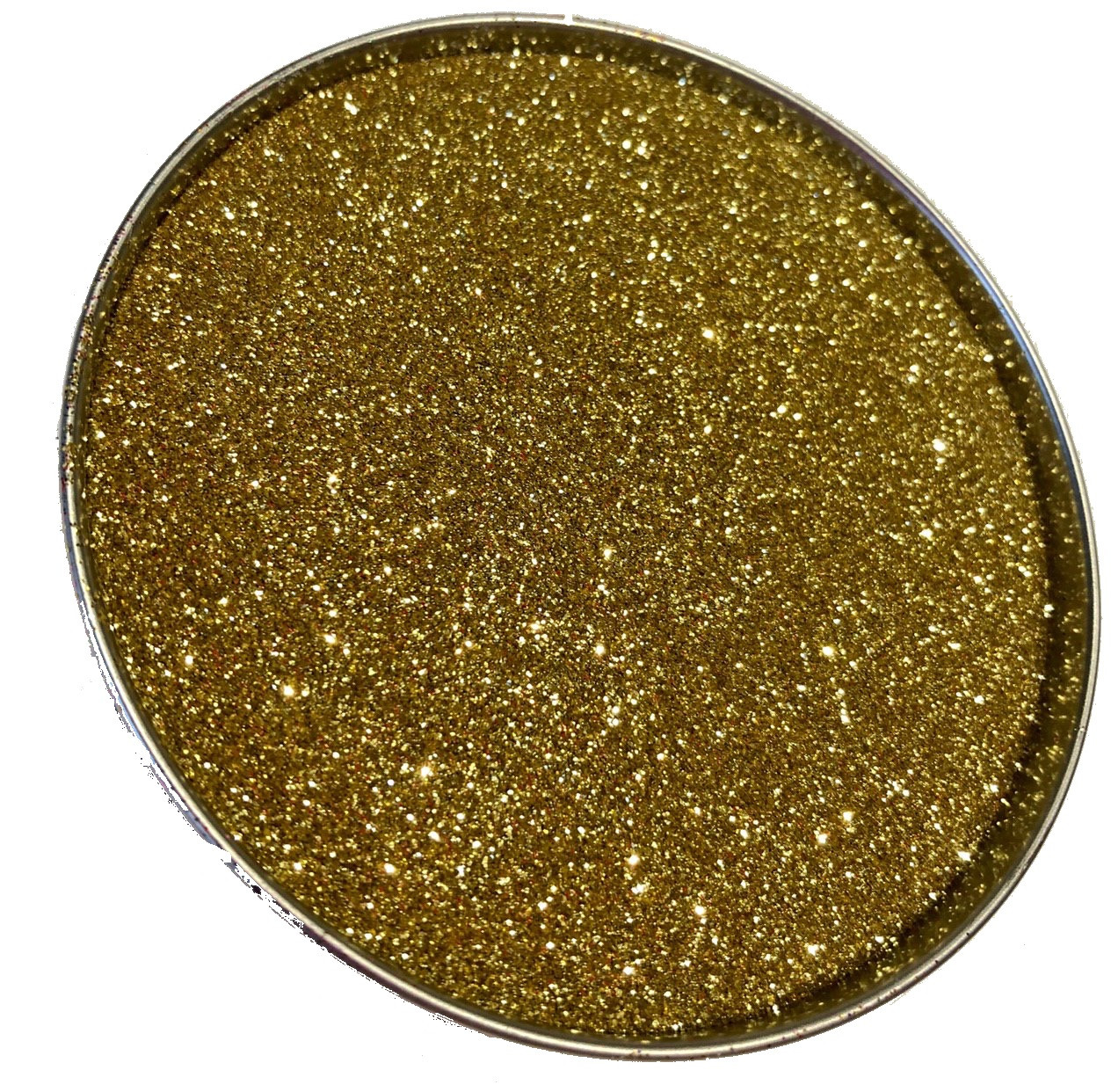 Глиттер золото TS108-128, 150мл