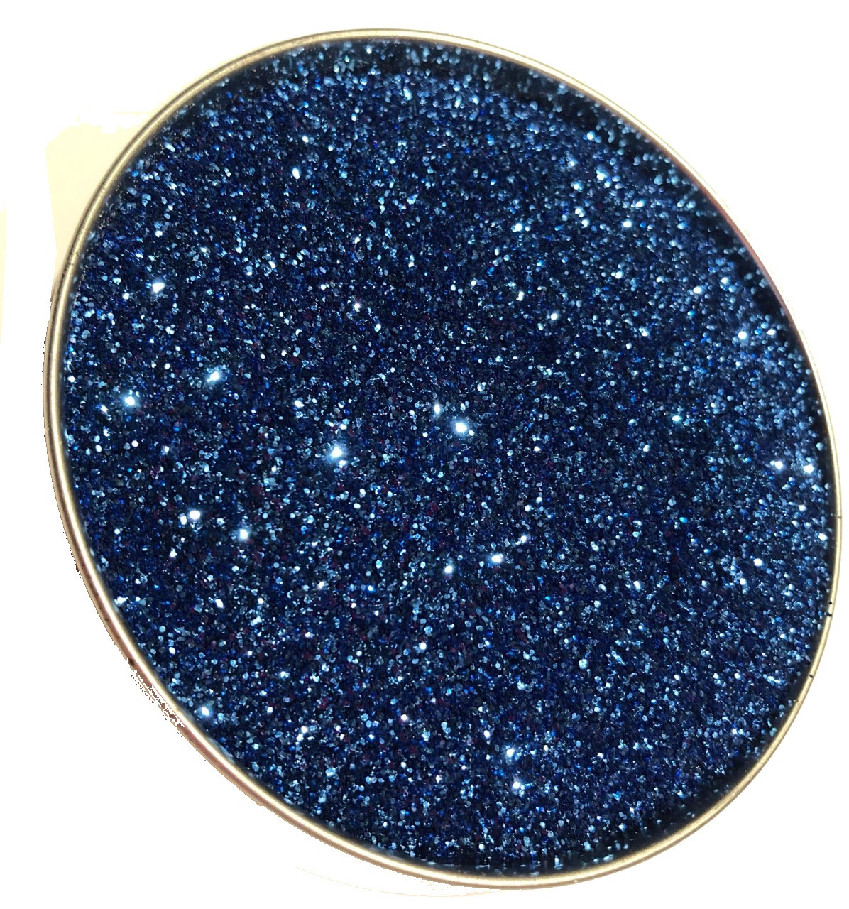 Глиттер синий сапфир TS405-64, 150мл