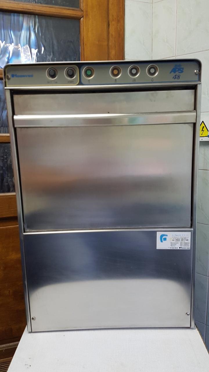 Посудомоечная машина Hoonved APS 48 (Италия)  б/у в прекрасном состоянии!