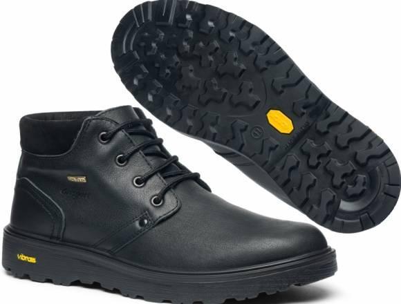 Ботинки мужские зимние Grisport Waterproof 40279o16Ln