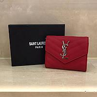 Кошелек Yves Saint Laurent женский, фото 1