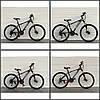 """Велосипед 26"""" колеса, рама 17"""". Shimano."""