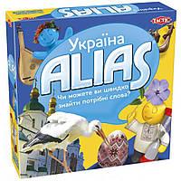 Настольная игра Tactic Элиас Украина (56264)