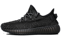 Кроссовки Adidas Yeezy Boost 350 V2 Static Reflective Black