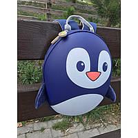 Опт/розница. Детский рюкзак Пингвин. BB BAG