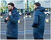 Мужская зимняя куртка, размеры 50 - 60, фото 7