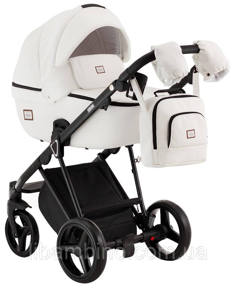 Дитяча універсальна коляска 2 в 1 Adamex Mimi Q109