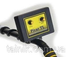 Блок электронный металлоискателя Pirat TL/Пират ТЛ