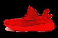 Кроссовки Adidas Yeezy Boost 350 V2 Red