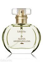 Парфюмерная вода для женщин Faberlic by Alena Akhmadullina