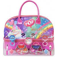 Набор для творчества Markwins Pop в сумке косметический (3801110)