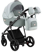 Дитяча універсальна коляска 2 в 1 Adamex Mimi CR234