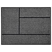 Придверний килим IKEA KOGE 69x90 см (302.879.39), фото 1
