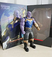 Игровая фигурка Танос Мстители Война Бесконечности