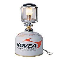 Туристическая газовая лампа OBSERVER MINI TQ-218 Туристична газова лампа на газу.