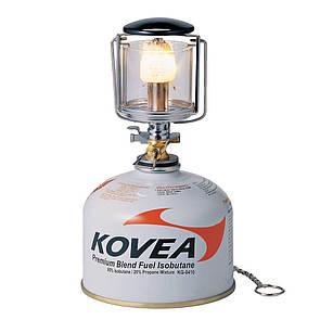 Газовая лампа OBSERVER MINI TQ-218 туристическая лампа на газу.