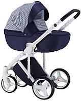 Детская универсальная коляска 2 в 1 Adamex Luciano Q203, фото 1