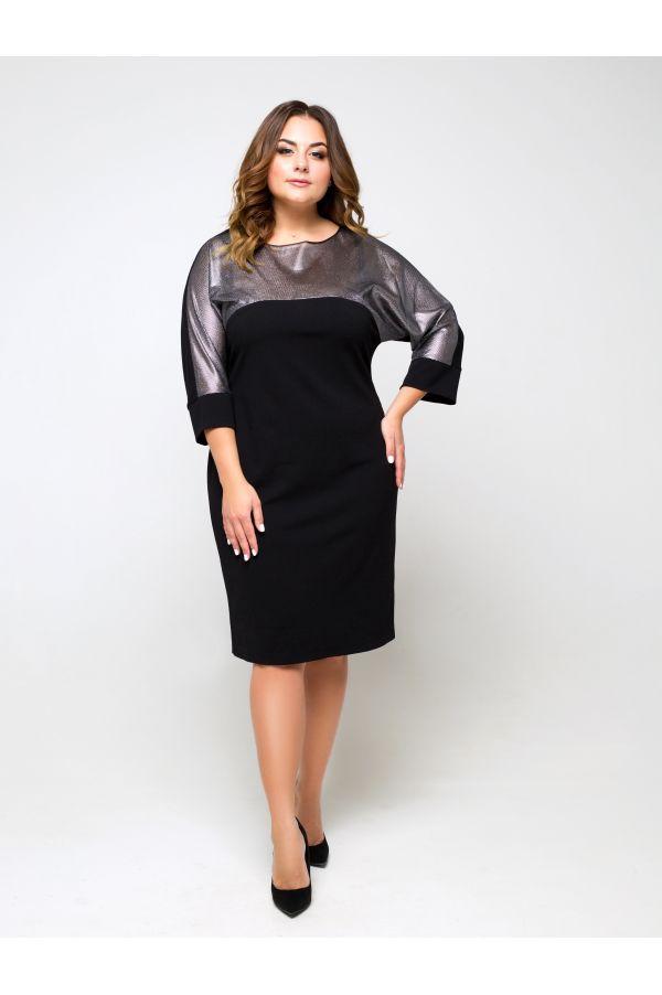 Ошатне плаття з 50 по 56 розмір