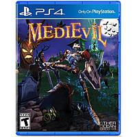 MediEvil (Тижневий прокат запису)