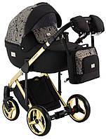 Дитяча універсальна коляска 2 в 1 Adamex Luciano Deluxe Y842