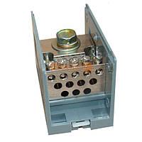 Кабельный разветвитель монтажный 150/12, сечение max 70-150mm/min 2,5-10mm, 400В, Electro