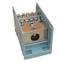 Кабельный разветвитель монтажный 95/12, сечение max 70-95mm/min 2,5-10mm, 400B, Electro
