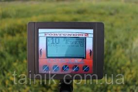 Блок електронний металошукача Fortune M2/Фортуна М2