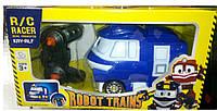 Поезд Robot trains на радиоуправлении Кей 828-12С, фото 1