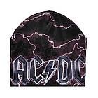 "Шапка AC/DC ""Back in Black"", фото 2"