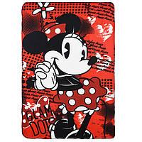 Плед Disney Minnie Mouse (Минни Маус) 100*150 см Разноцвет HS42251