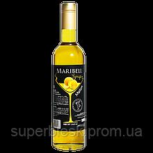 """Сироп коктейльный Maribell """"Дыня"""" 700мл"""